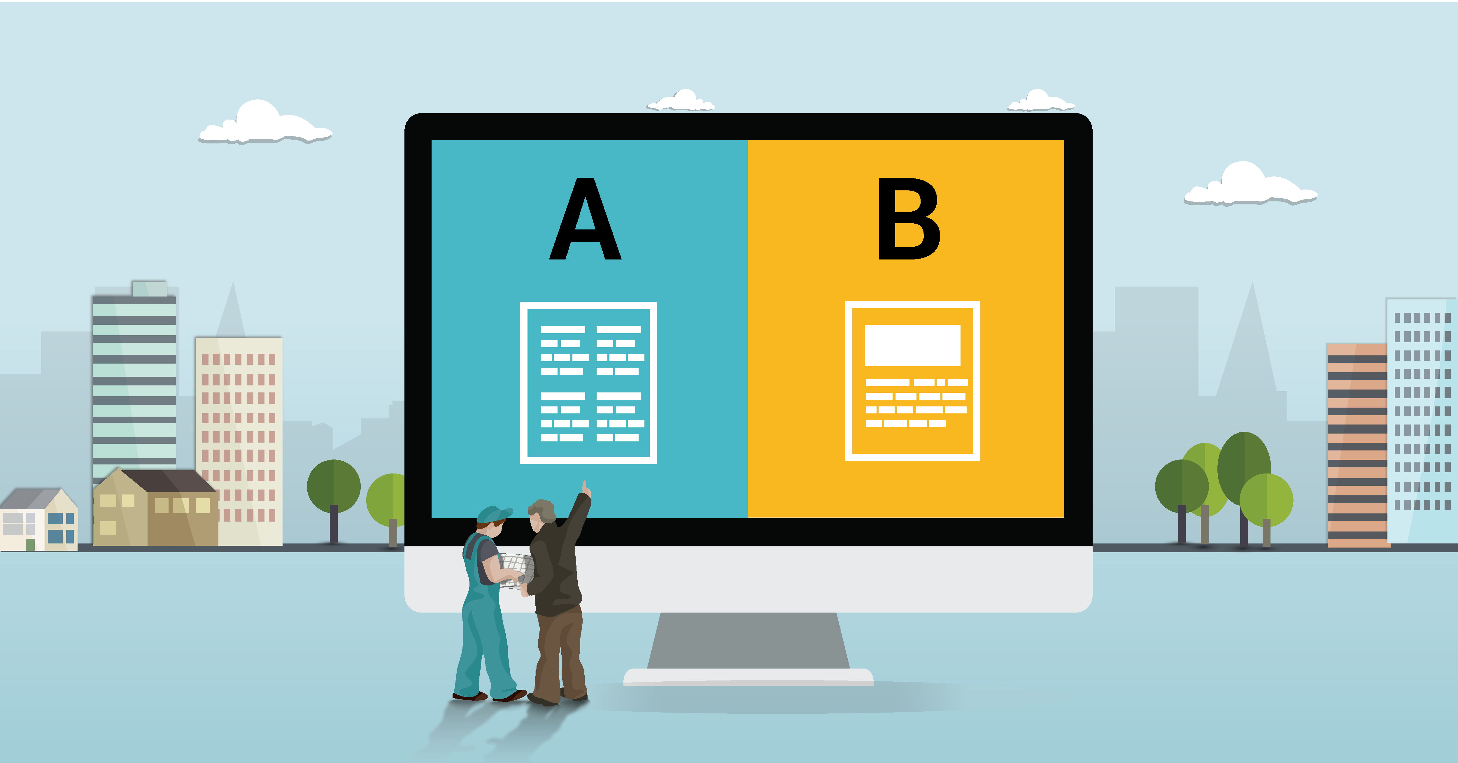 CivicLive Blog - The Importance of A/B Testing