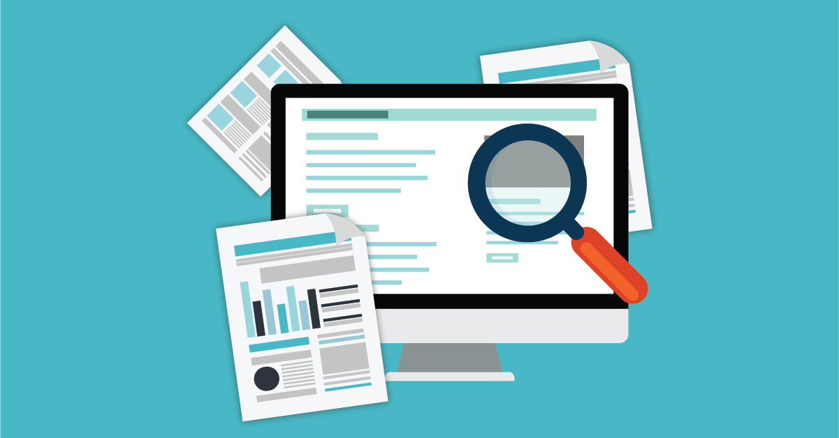 CivicLive Blog - The Benefits of a Website Content Audit
