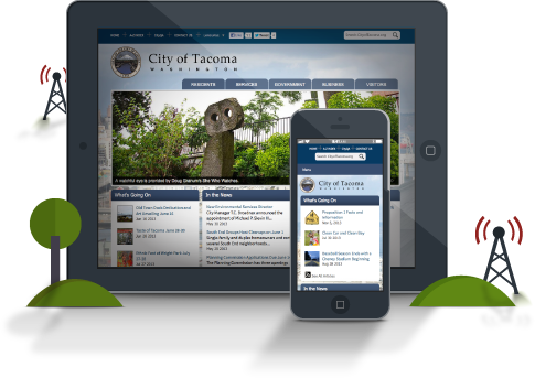 Mobile Solutions by CivicLive