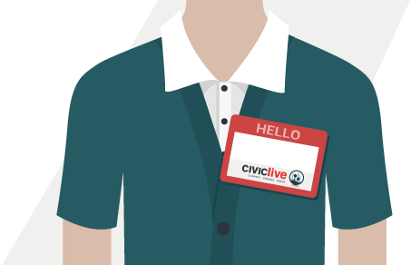 Join CivicLive's team